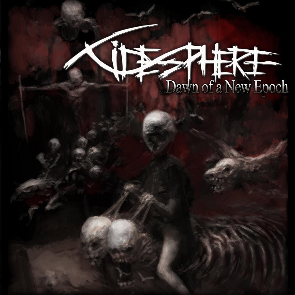 cidesphere – dawn of a new epoch