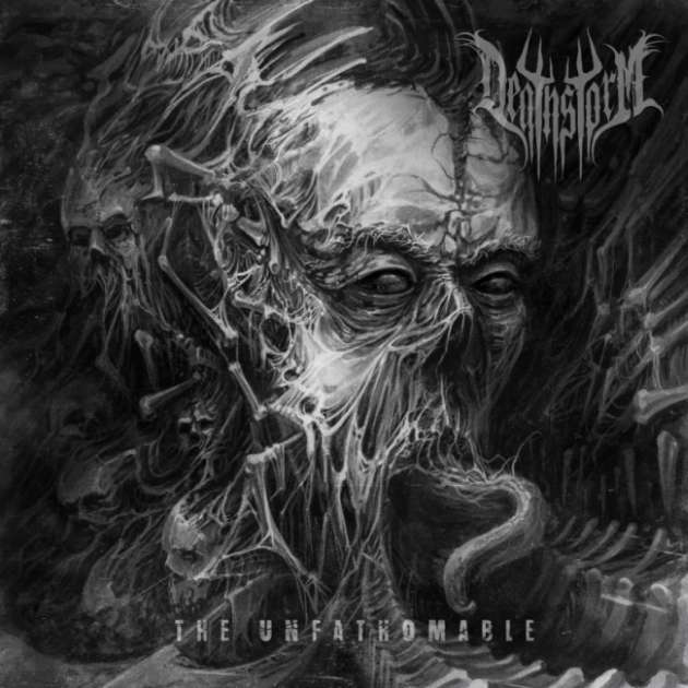 deathstorm – the unfathomable