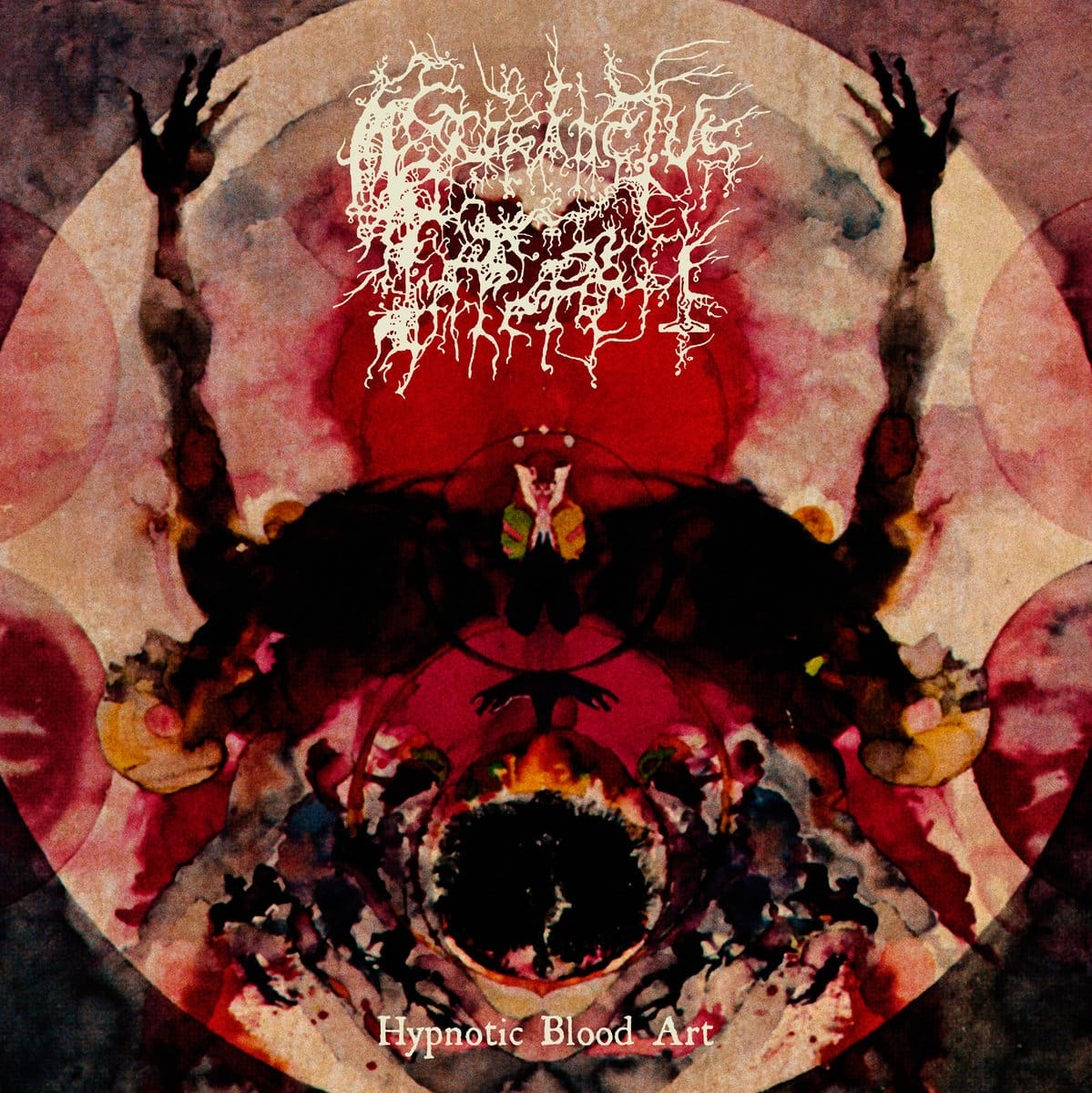 prosanctus inferi – hypnotic blood art