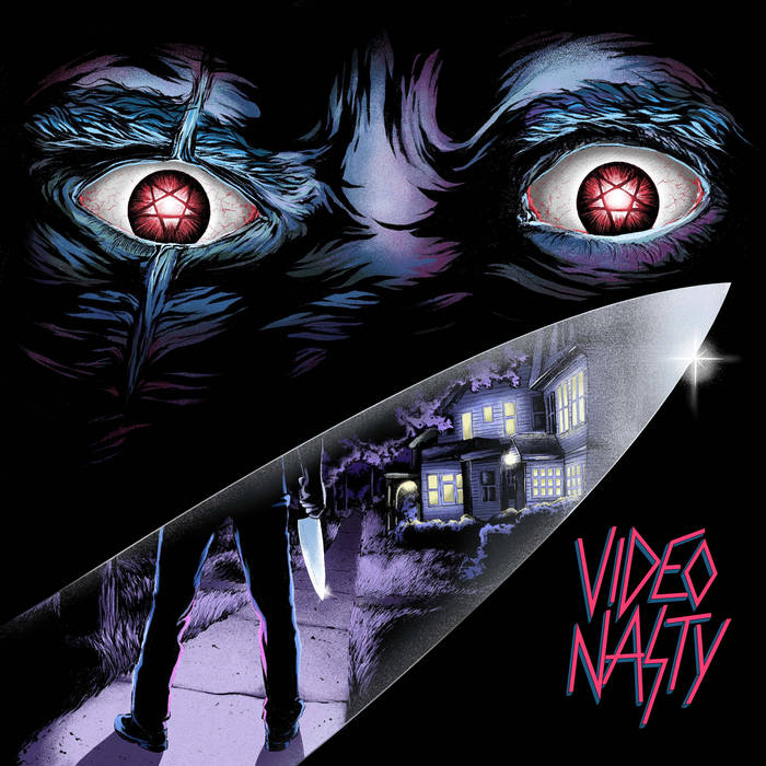 video nasty – video nasty [ep]