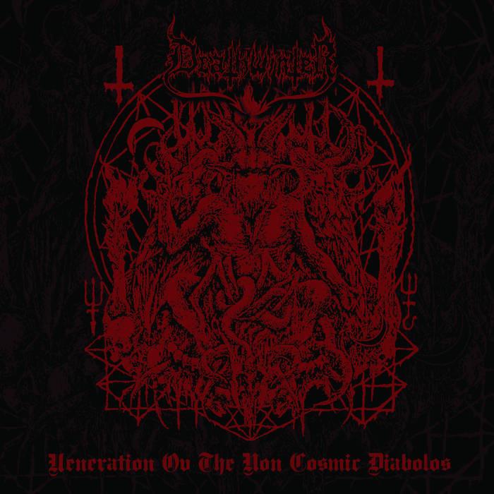deathwinter – veneration ov the non cosmic diabolos