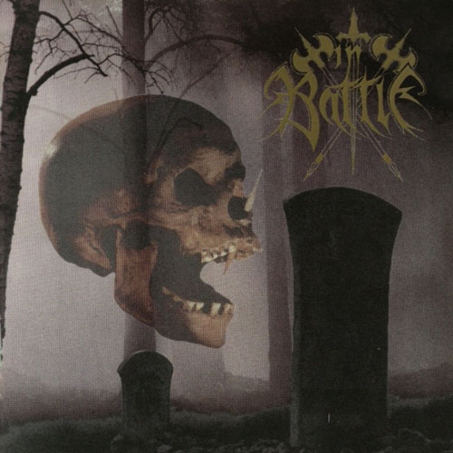 in battle – in battle [re-release]