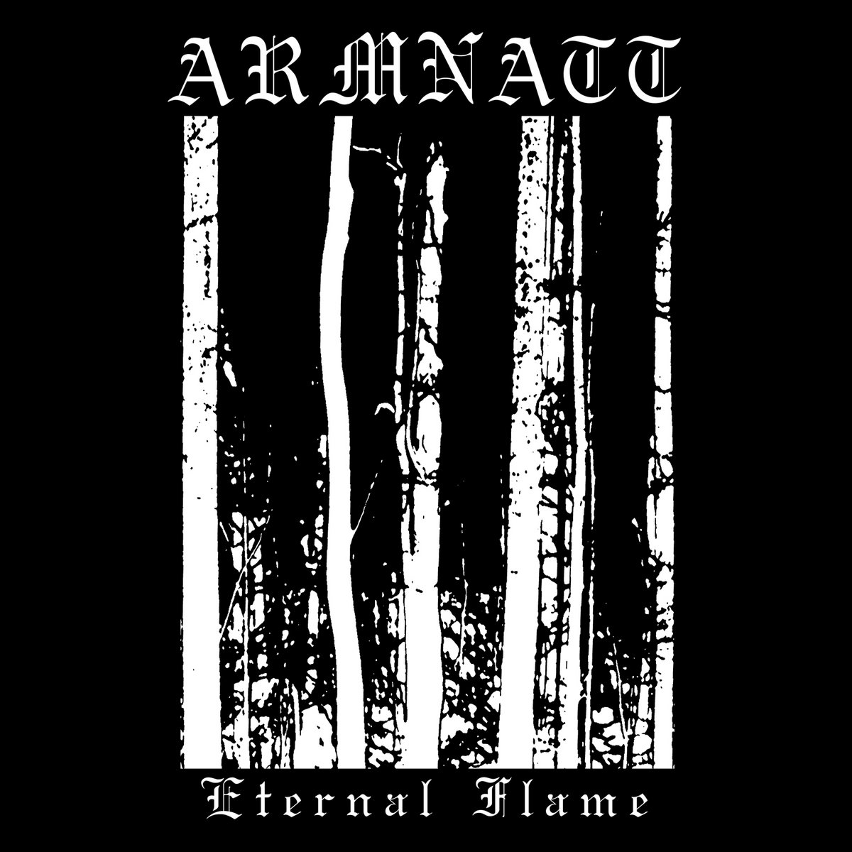 armnatt – dense flame