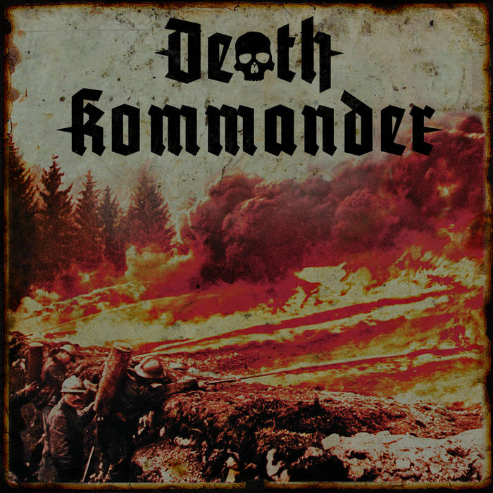 death kommander – pro patria mori