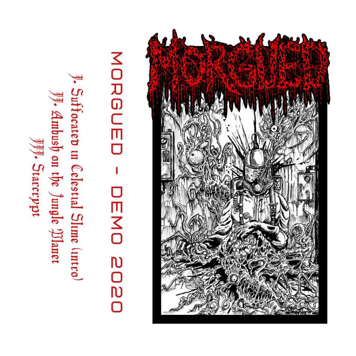 morgued – demo 2020 [demo]