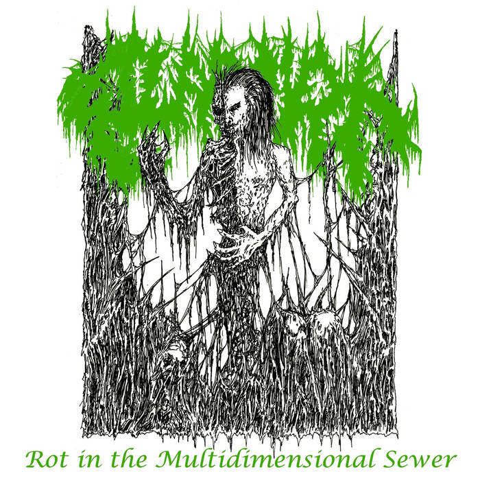 solarcrypt – rot in the multidimensional sewer [demo]