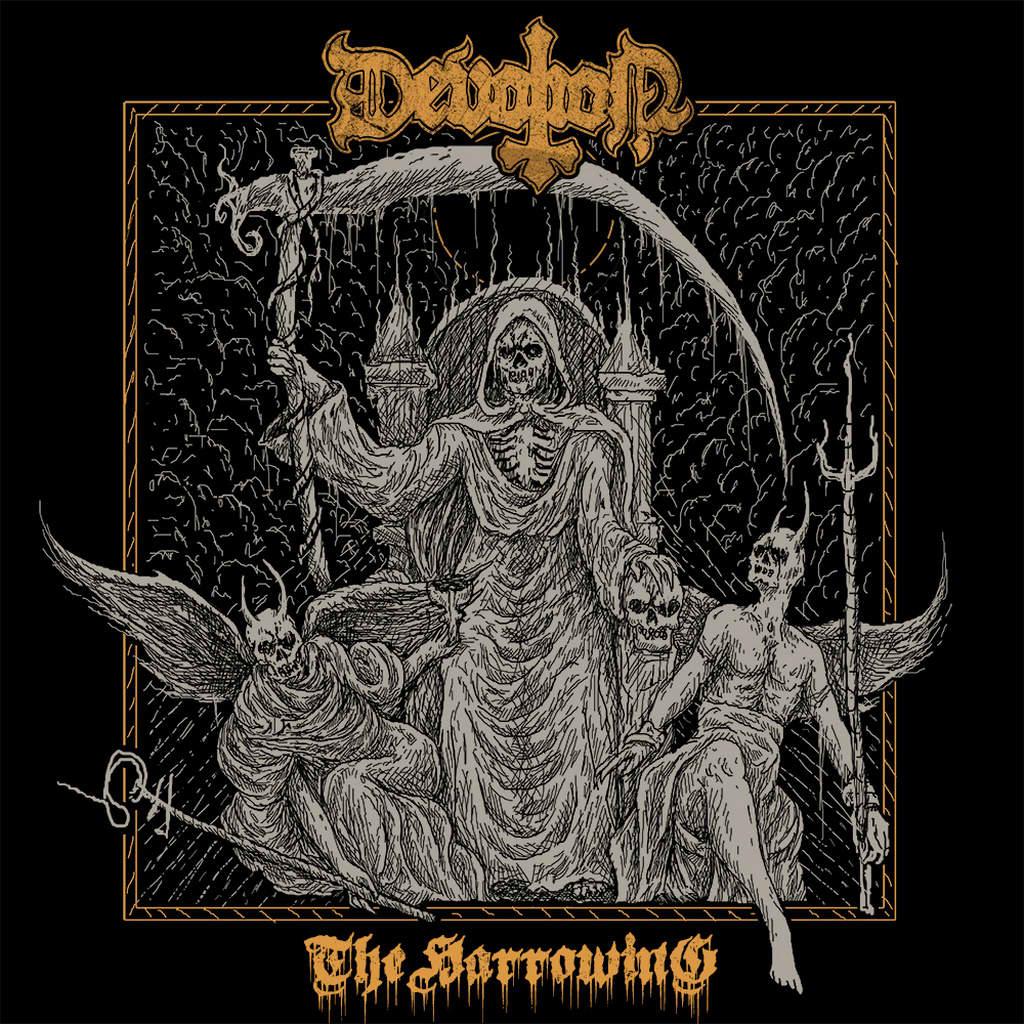 devotion – the harrowing