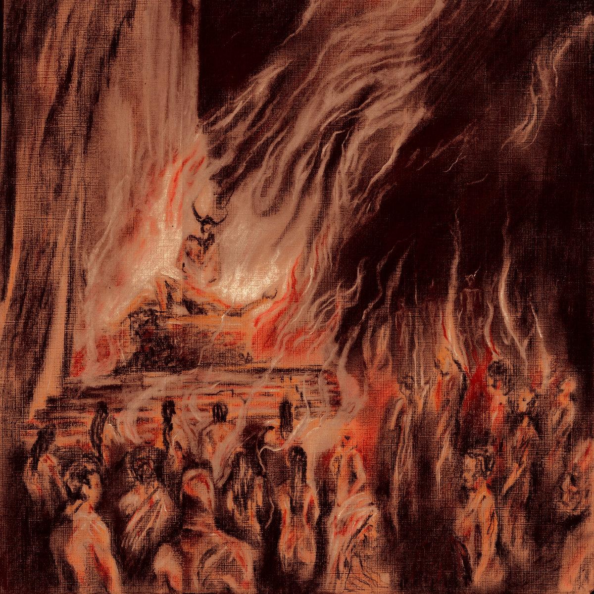 indoctrinate – antilogos: arcane transmutation in the temple of flesh