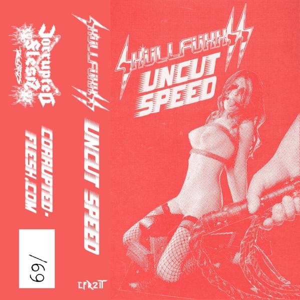 sküllfükk ss – uncut speed [demo]
