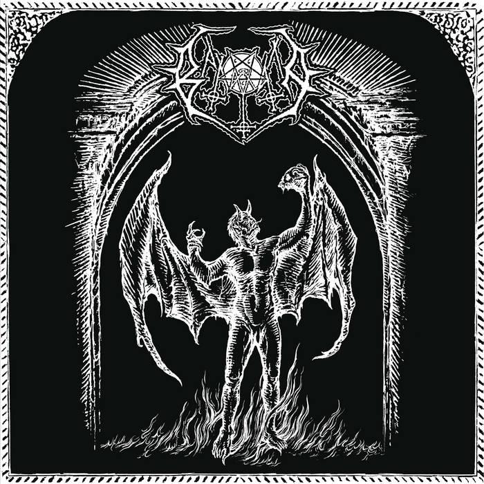 baxaxaxa – catacomb cult