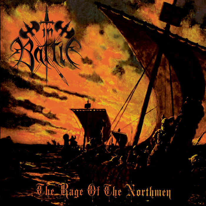in battle – the rage of the northmen [re-release]