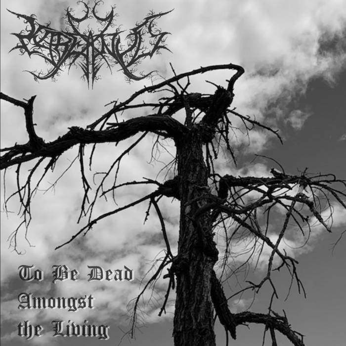 kabexnuv – to be dead amongst the living [ep]