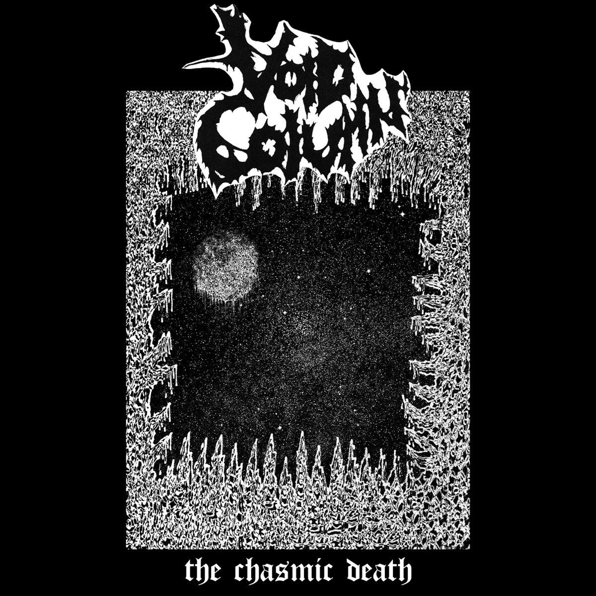 void column – the chasmic death [demo]