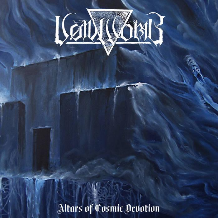 vøidwomb – altars of cosmic devotion [ep]