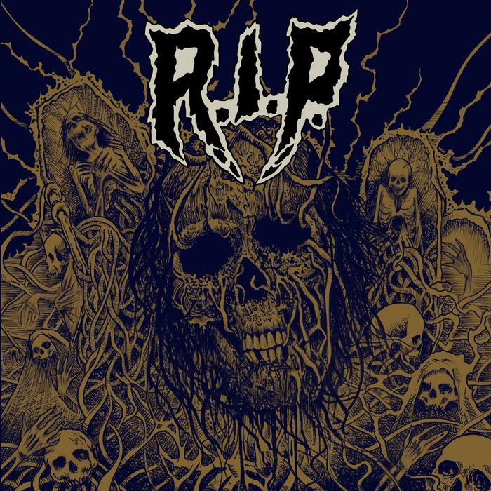 r.i.p. – as good as dead [ep]