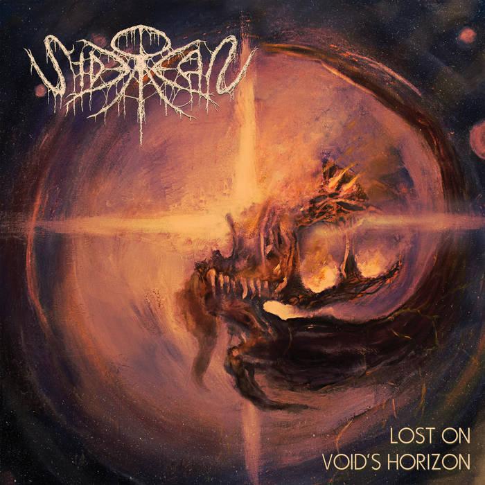 siderean – lost on void's horizon