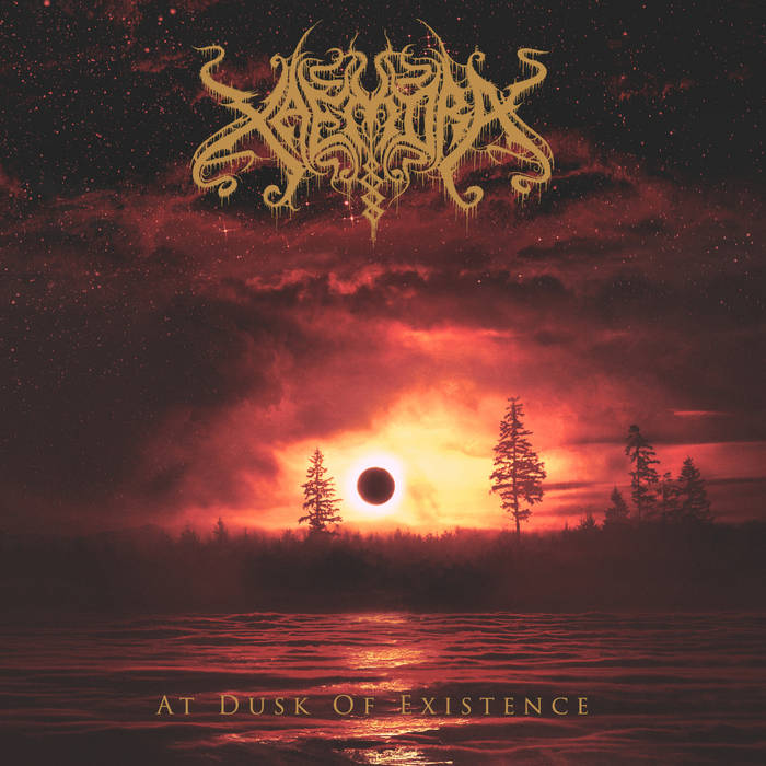 xaemora – at dusk of existence [ep]