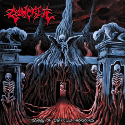 concrete [blg] – domain of untold horrors