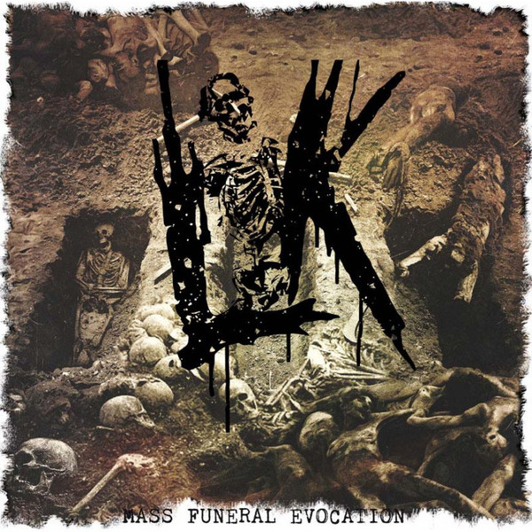 lik – mass funeral evocation