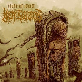 nasty surgeons – exhumation requiem