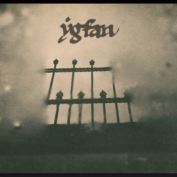 ygfan – köd [ep]