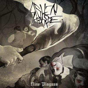 ashen horde – nine plagues