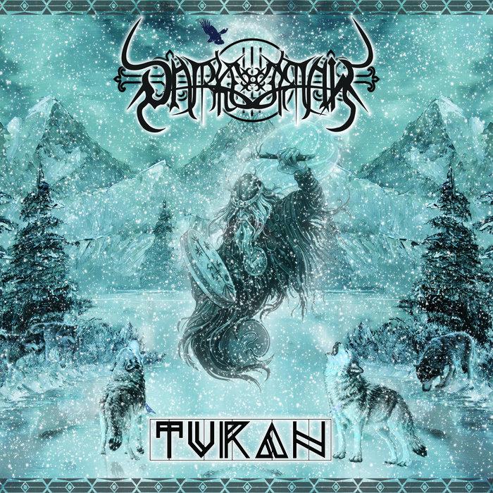 darkestrah – turan