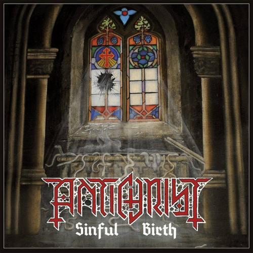 antichrist [swe] – sinful birth