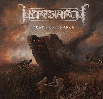 heresiarch – death ordinance