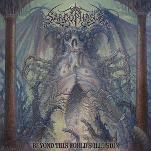 the sarcophagus – beyond this world`s illusion