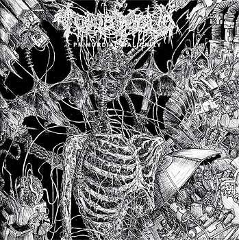 tomb mold – primordial malignity