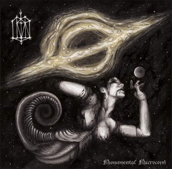 greytomb – monumental microcosm [ep]