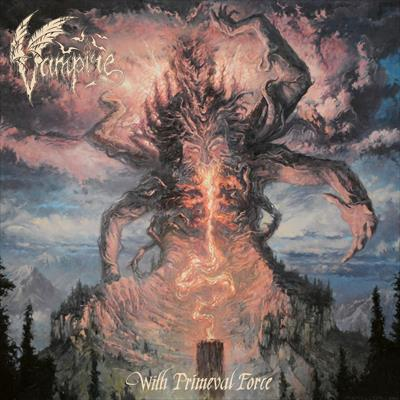 vampire – with primeval force