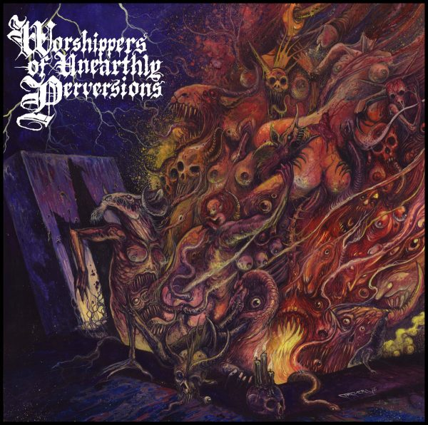 beastiality – worshippers of unearthly perversions