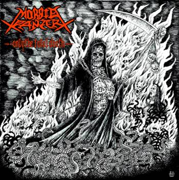 morbid panzer – only the total death [ep]