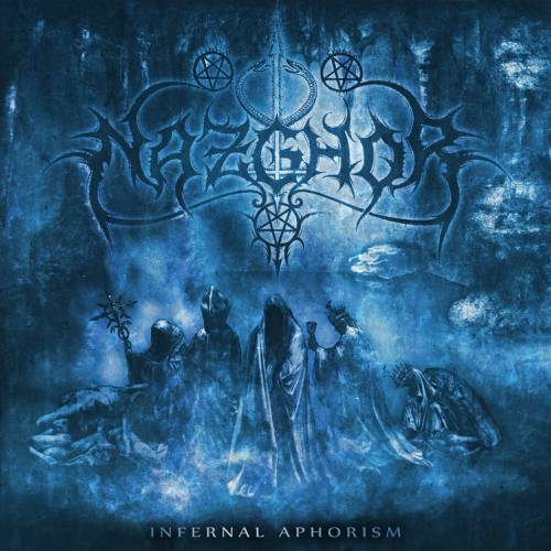 nazghor – infernal aphorism