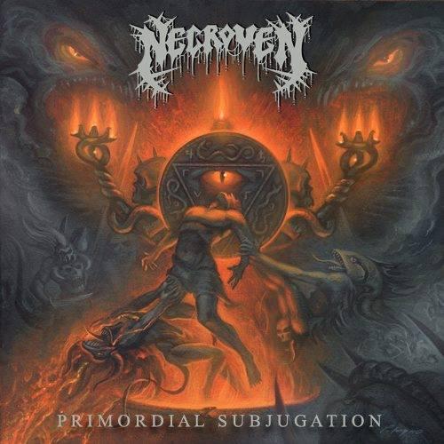 necroven – primordial subjugation