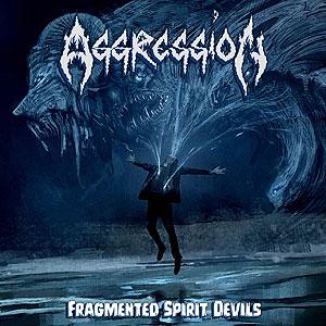 aggression [can] – fragmented spirit devils