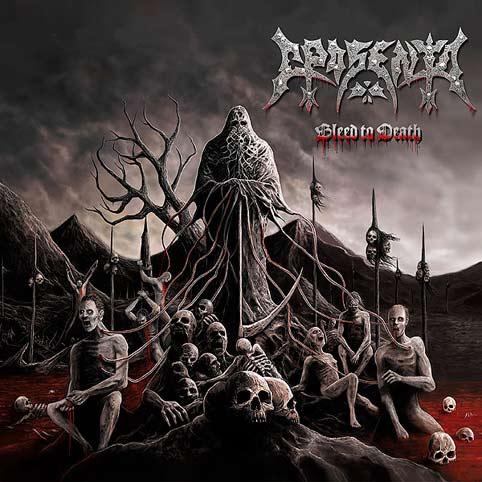 aposento – bleed to death