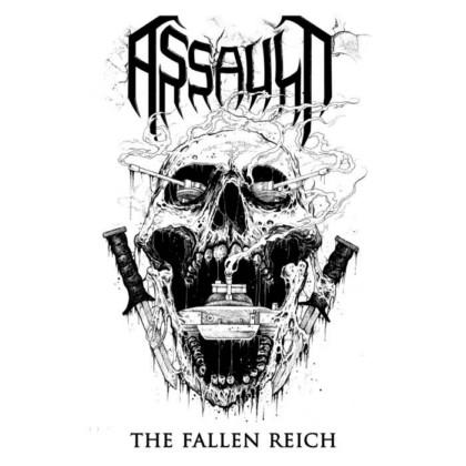 assault [sgp] – the fallen reich [ep]