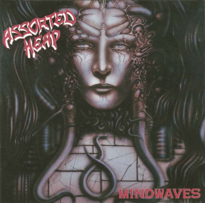 assorted heap – mindwaves [re-release]