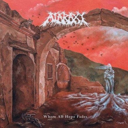 ataraxy – where all hope fades