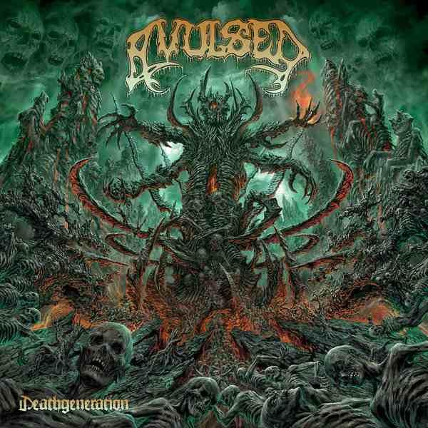 avulsed – deathgeneration