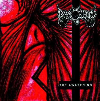black bleeding – the awakening [demo – re-release]