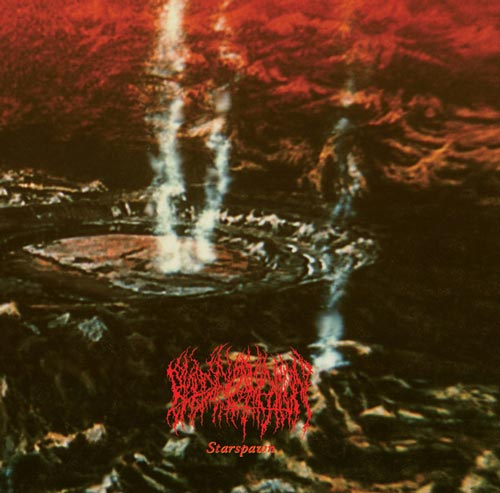 blood incantation – starspawn