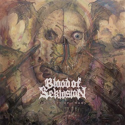 blood of seklusion – servants of chaos