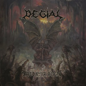 degial – predator reign