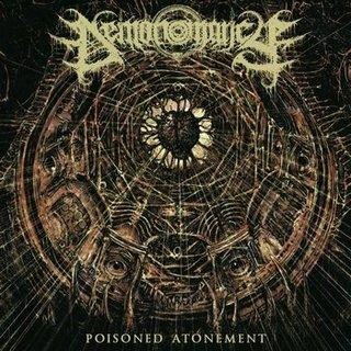 demonomancy [ita] – poisoned atonement