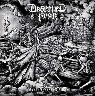 deserted fear – dead shores rising