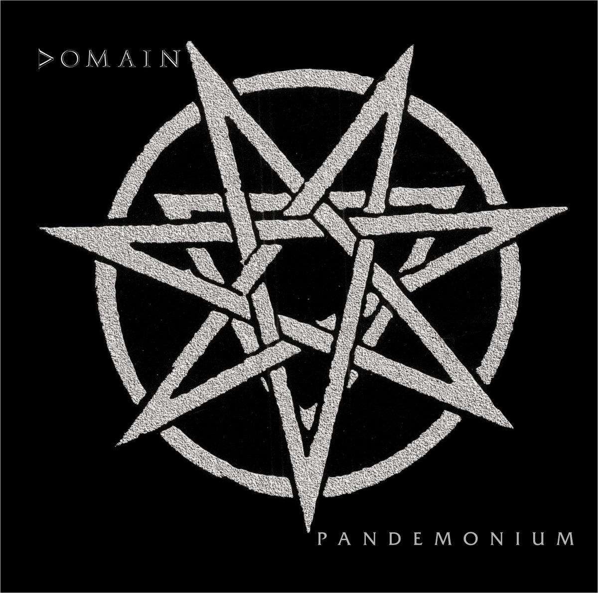 domain [pol] – pandemonium [re-release]